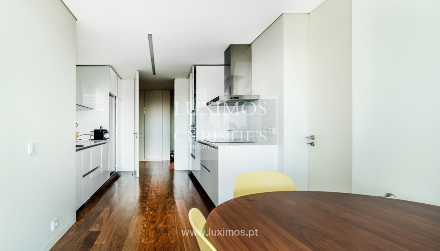 Apartamento de luxo com vistas mar, Foz do Douro, Portugal_129422