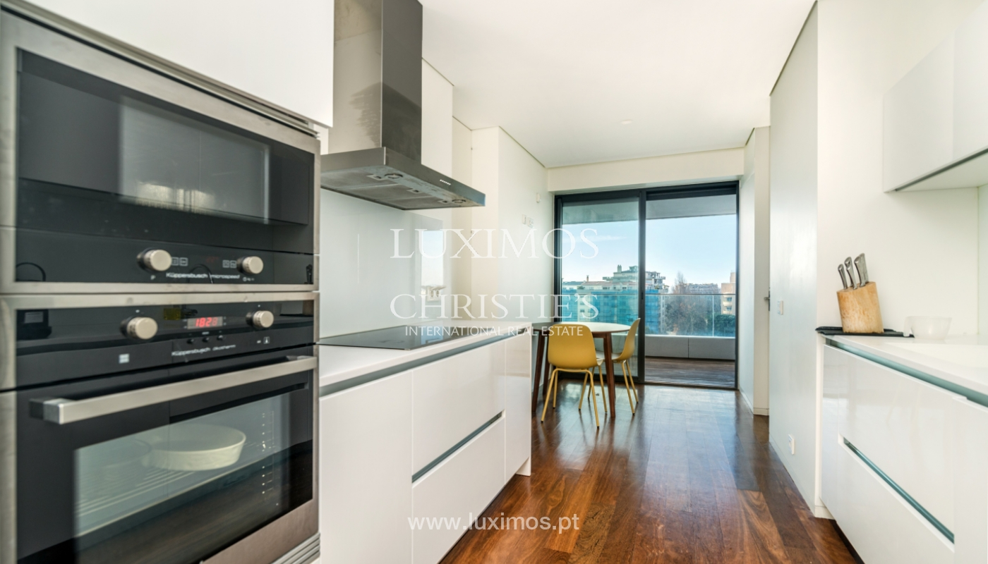 Apartamento de luxo com vistas mar, Foz do Douro, Portugal_129423