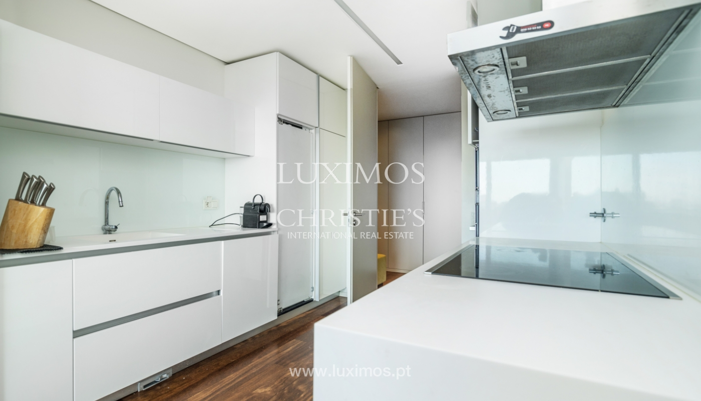 Apartamento de luxo com vistas mar, Foz do Douro, Portugal_129425