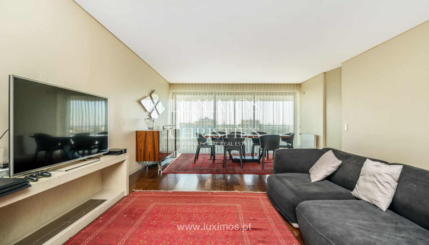 Apartamento de luxo com vistas mar, Foz do Douro, Portugal_129433