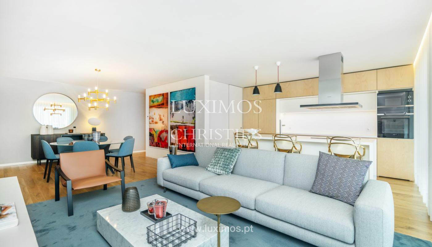 Apartamento novo e moderno, V. N. Gaia, Porto_129627
