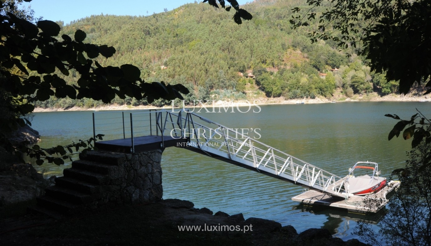 Country house with river and mountain views, Vieira do Minho, Portugal_12979