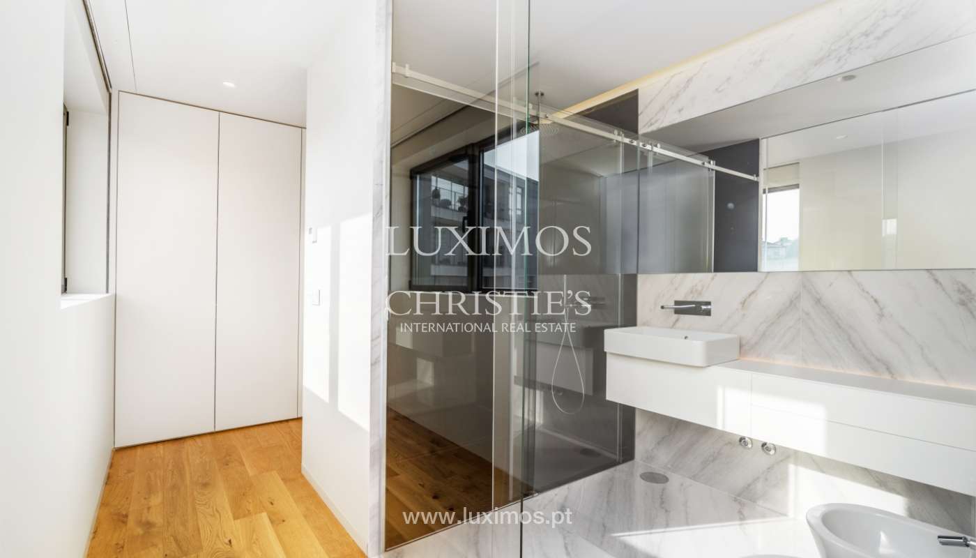 Wohnung neu und modern, V. N. Gaia, Porto, Portugal _129912