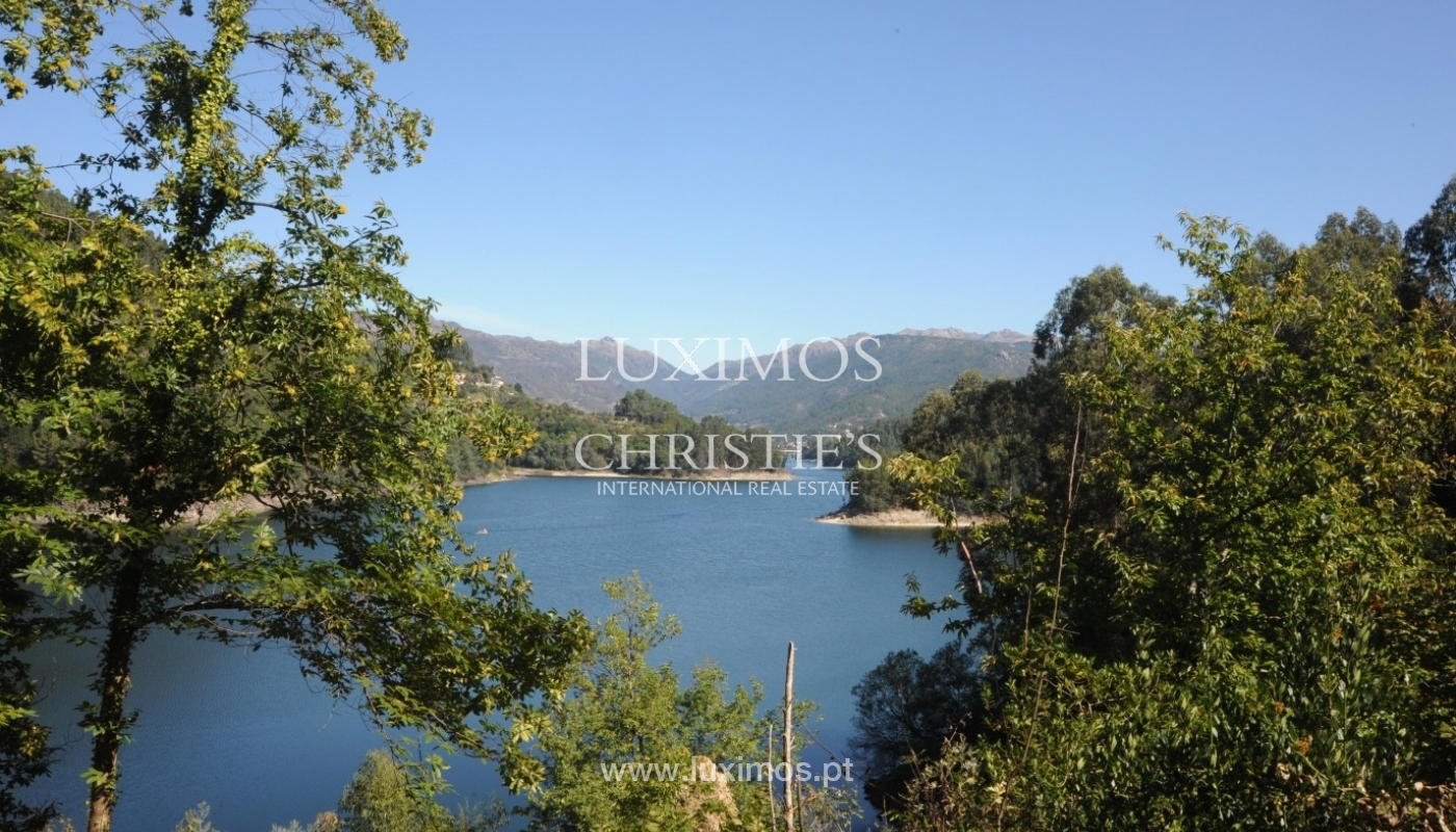 Country house with river and mountain views, Vieira do Minho, Portugal_12993
