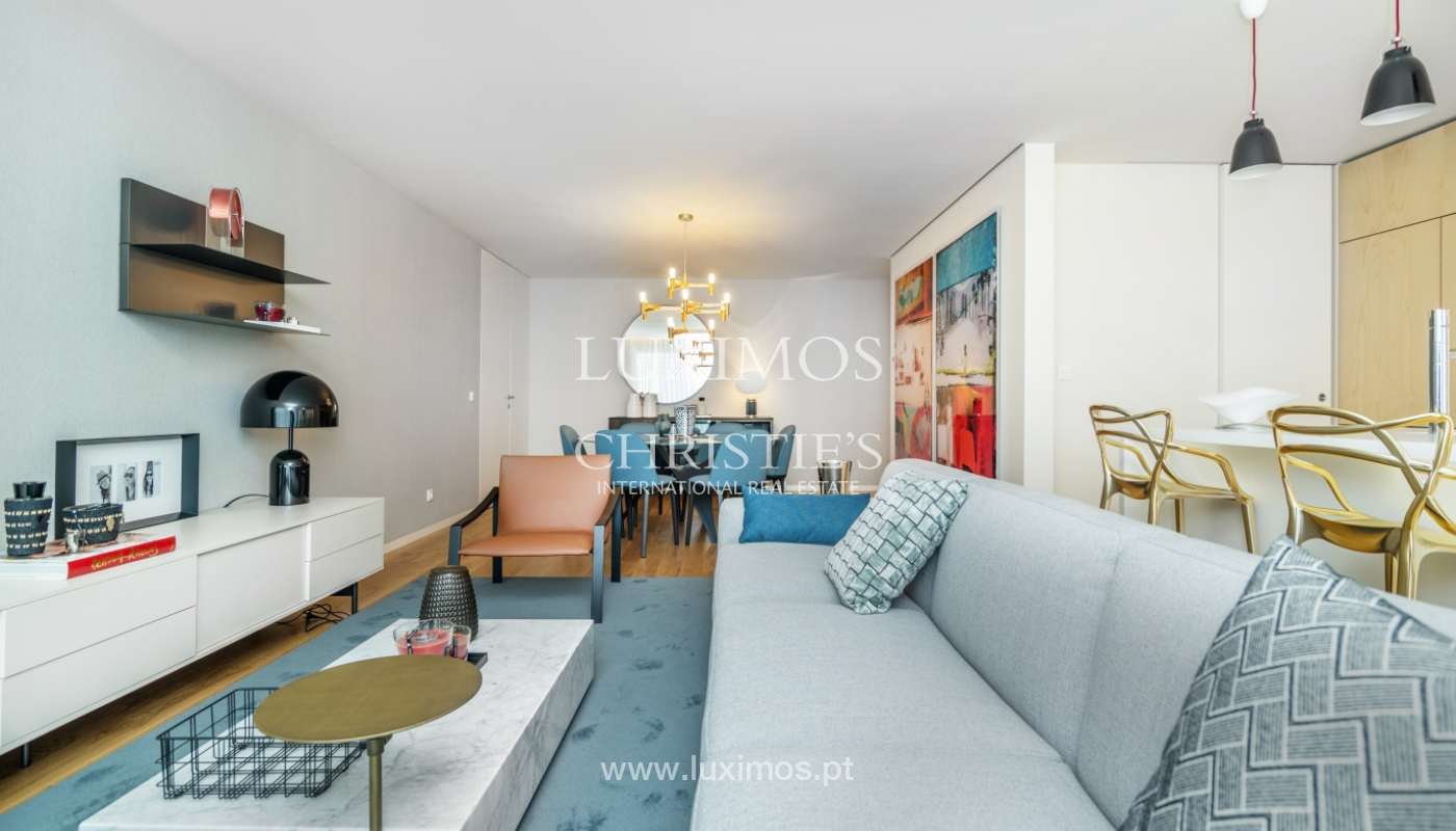 New and modern apartment, V. N. Gaia, Porto_130153