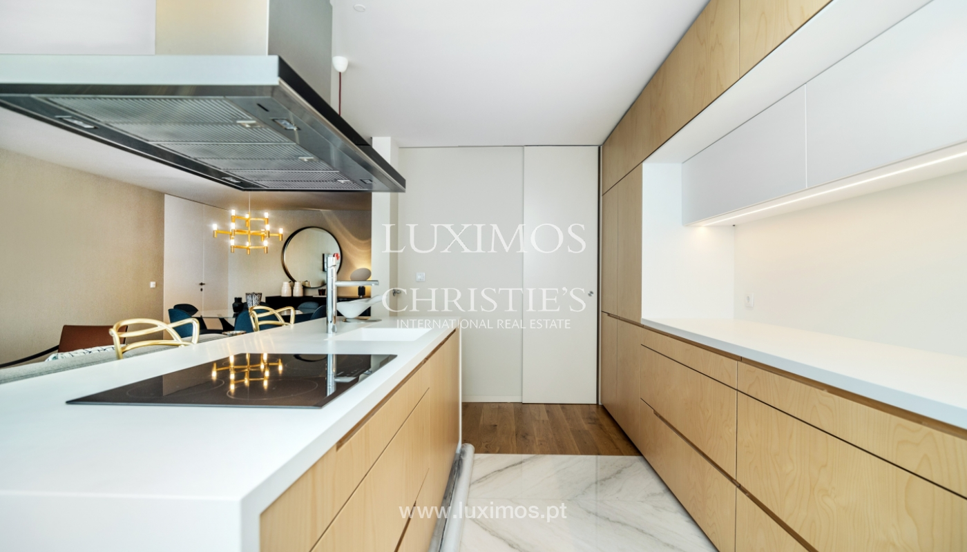 Apartamento novoe  moderno, V. N. Gaia, Porto_130361
