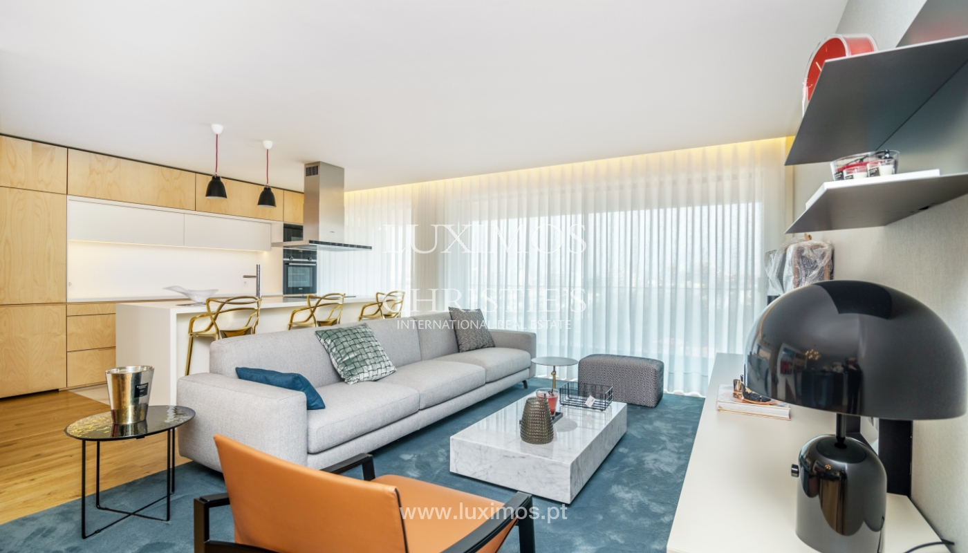 Apartamento nuevo y moderno, V. N. Gaia, Porto, Portugal _130502