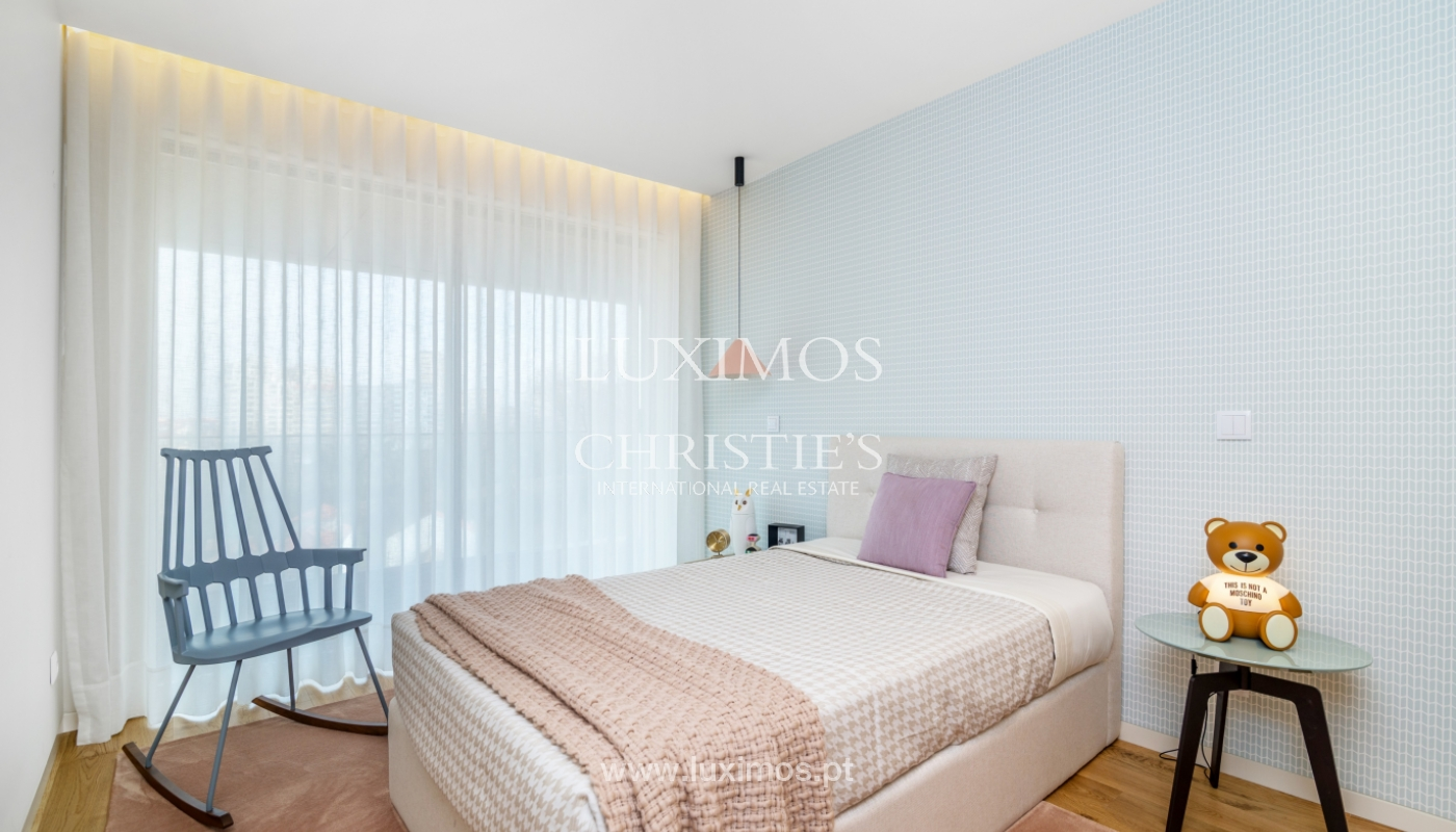 Appartement neuf et moderne, V. N. Gaia, Porto, Portugal _130517