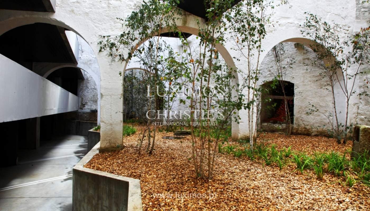Apartamento nuevo con terraza y vistas al río, V.N.Gaia, Portugal_130883