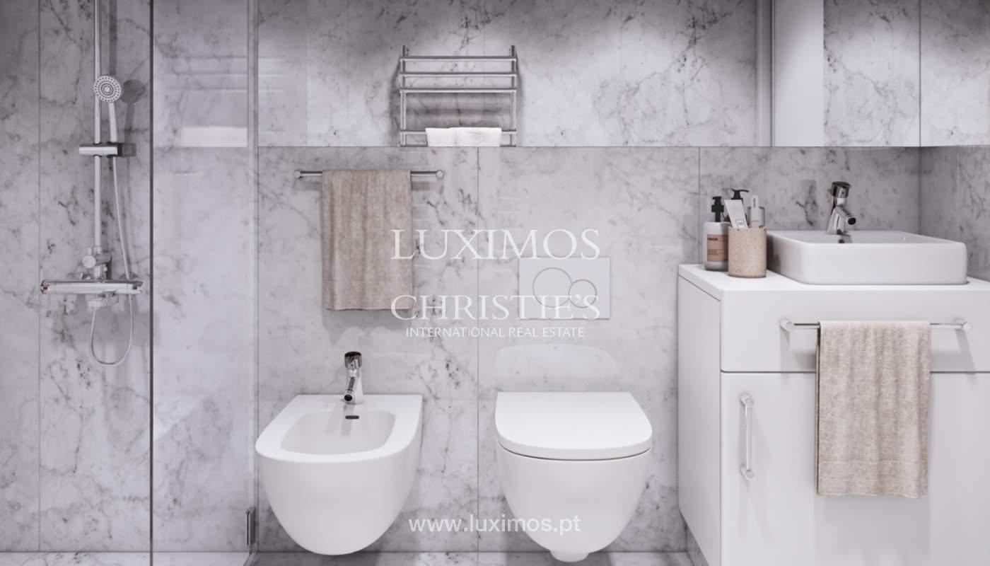 Neue und moderne Wohnung mit Flussblick, V. N. Gaia, Portugal_131060
