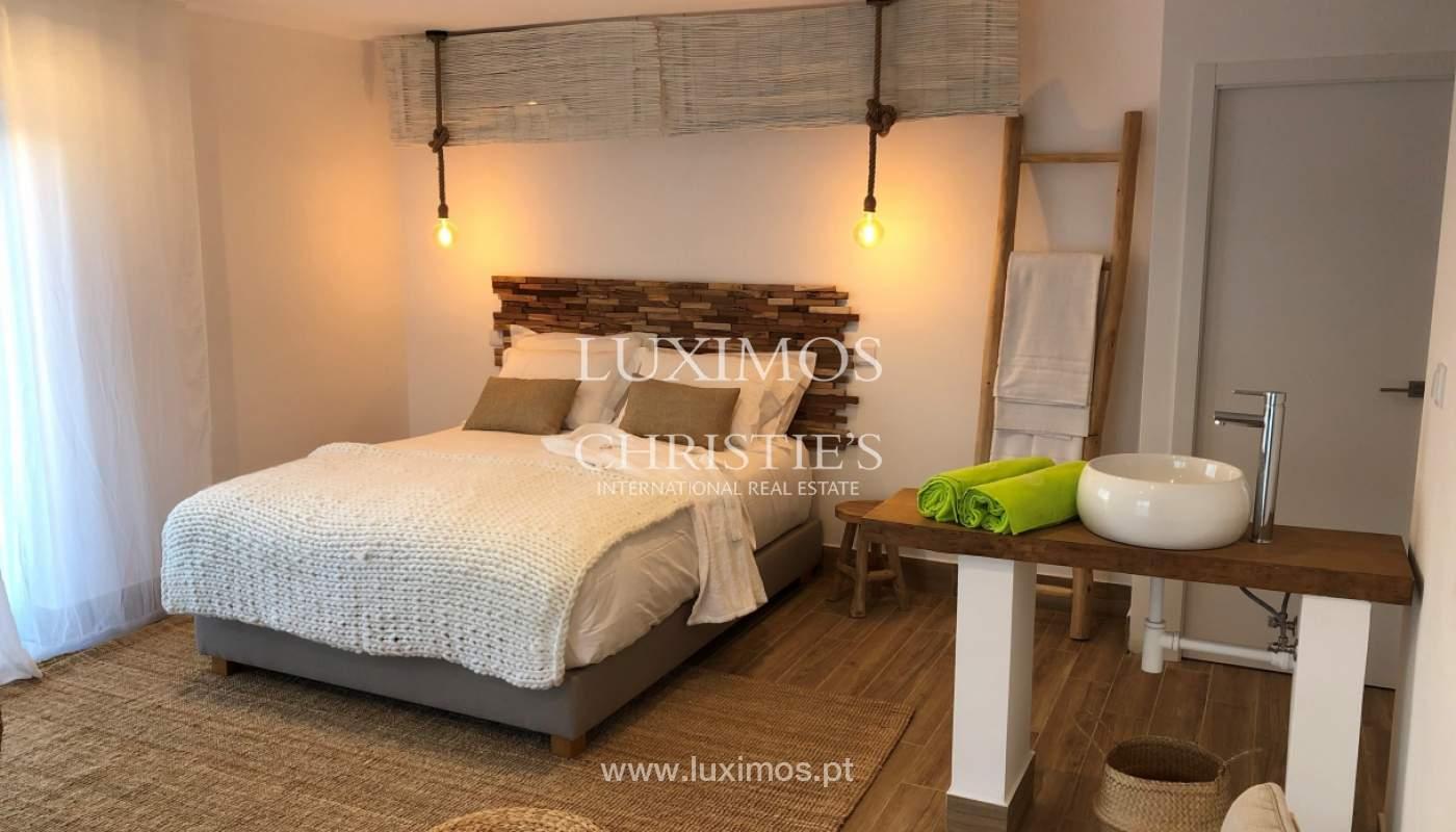 Verkauf Villa mit Pool und Garten in Albufeira, Algarve, Portugal_131395