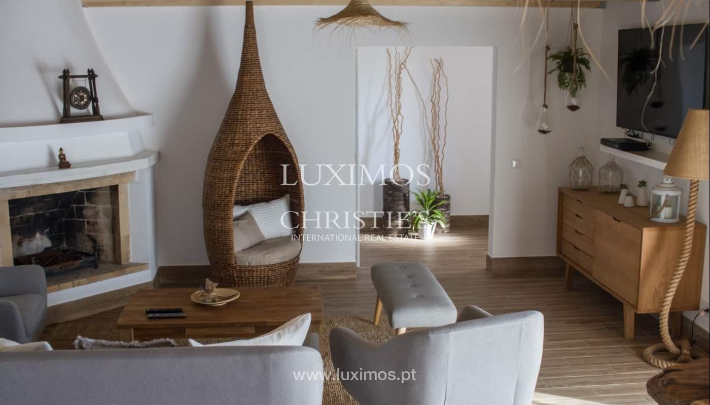 Verkauf Villa mit Pool und Garten in Albufeira, Algarve, Portugal_131396