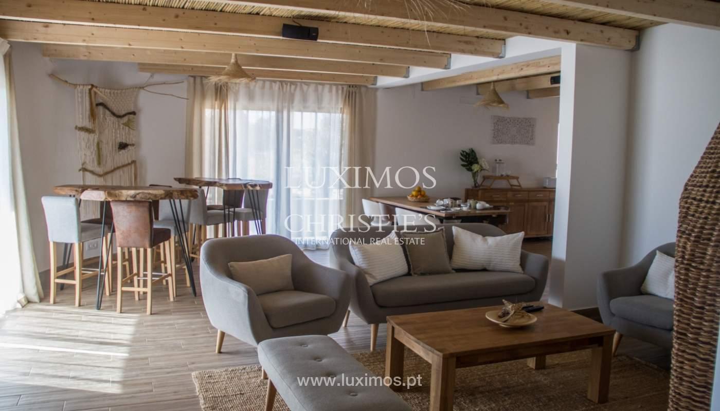 Verkauf Villa mit Pool und Garten in Albufeira, Algarve, Portugal_131397