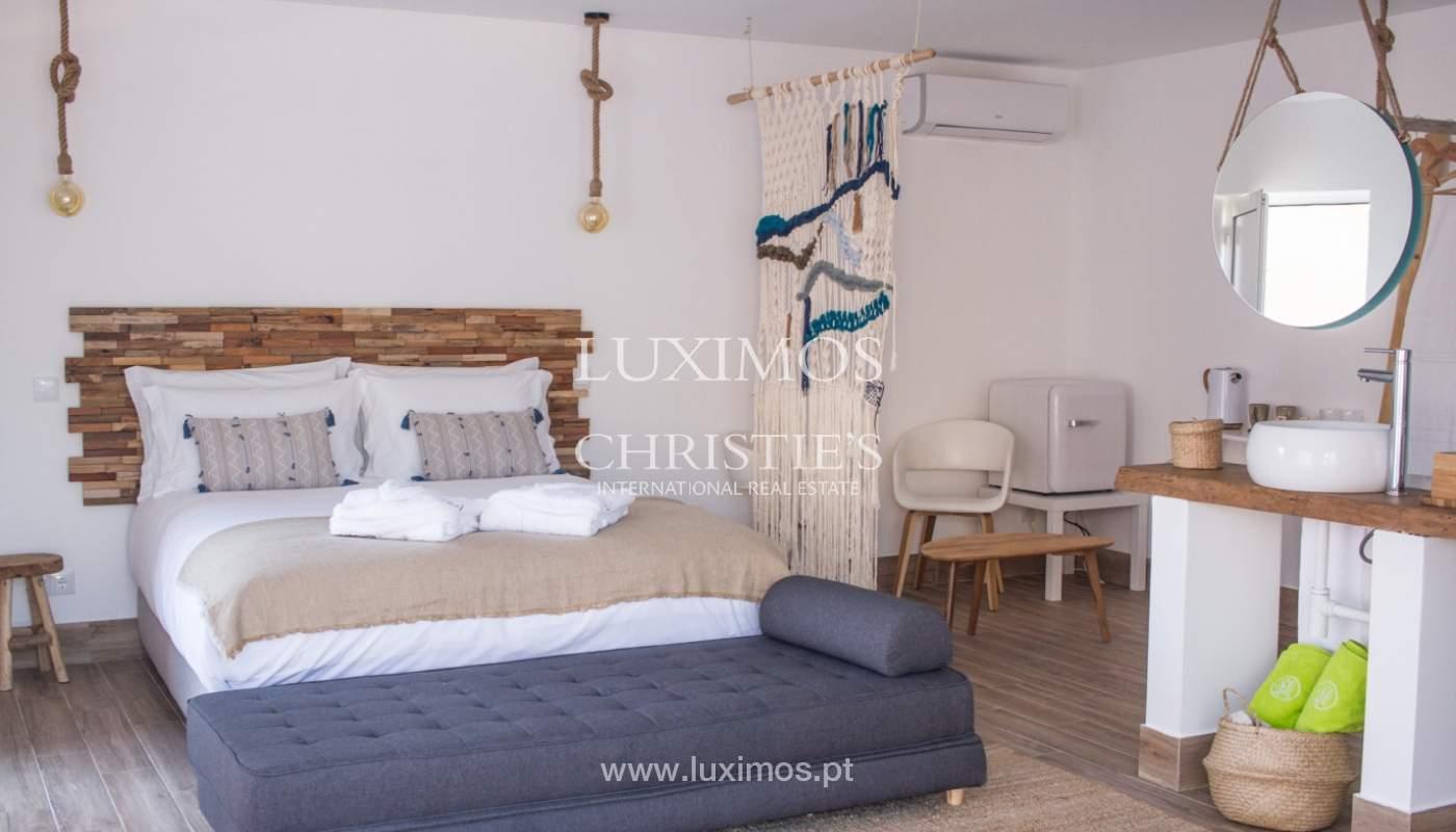 Verkauf Villa mit Pool und Garten in Albufeira, Algarve, Portugal_131402