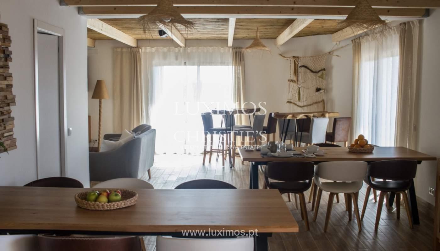 Verkauf Villa mit Pool und Garten in Albufeira, Algarve, Portugal_131404