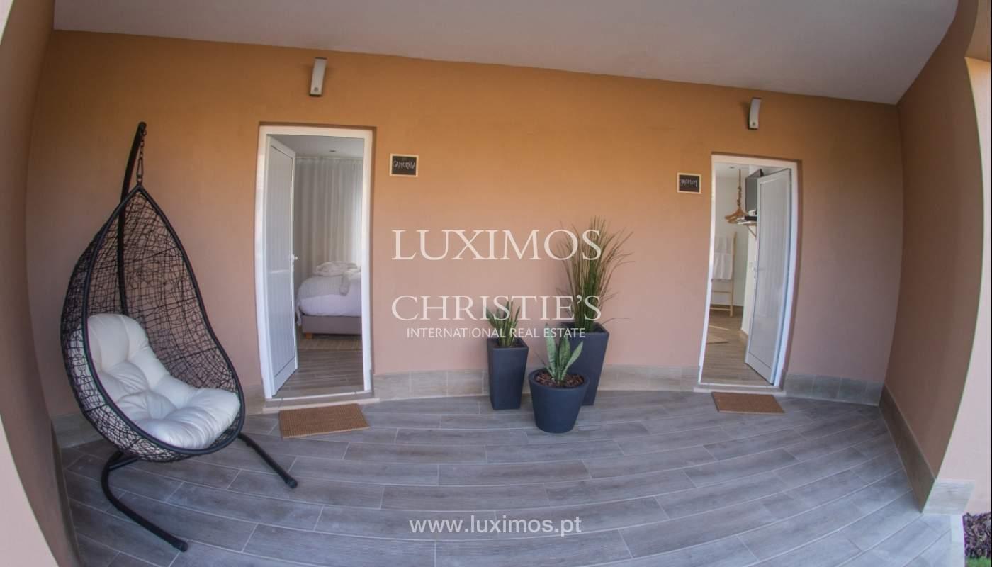 Verkauf Villa mit Pool und Garten in Albufeira, Algarve, Portugal_131405