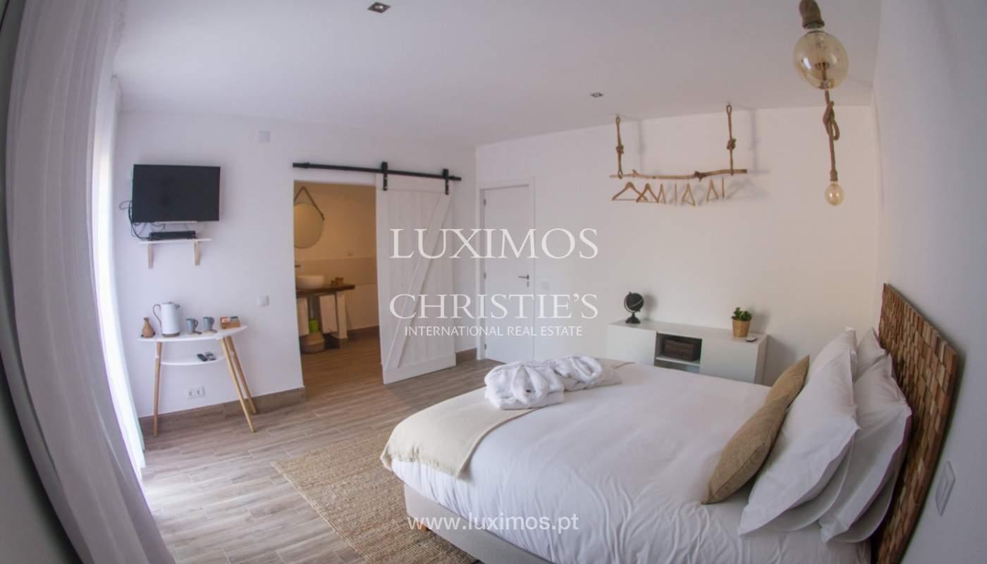 Verkauf Villa mit Pool und Garten in Albufeira, Algarve, Portugal_131408