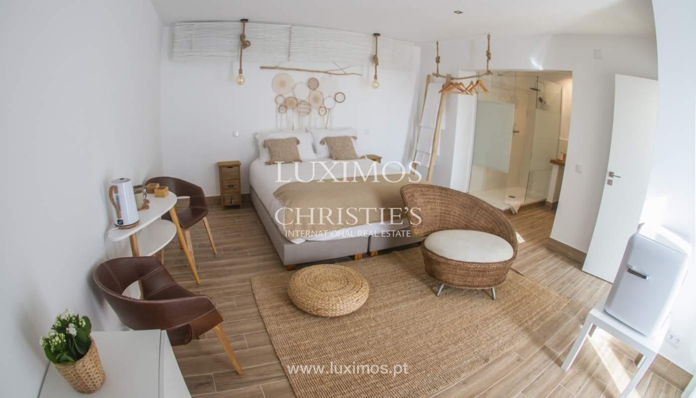 Verkauf Villa mit Pool und Garten in Albufeira, Algarve, Portugal_131411