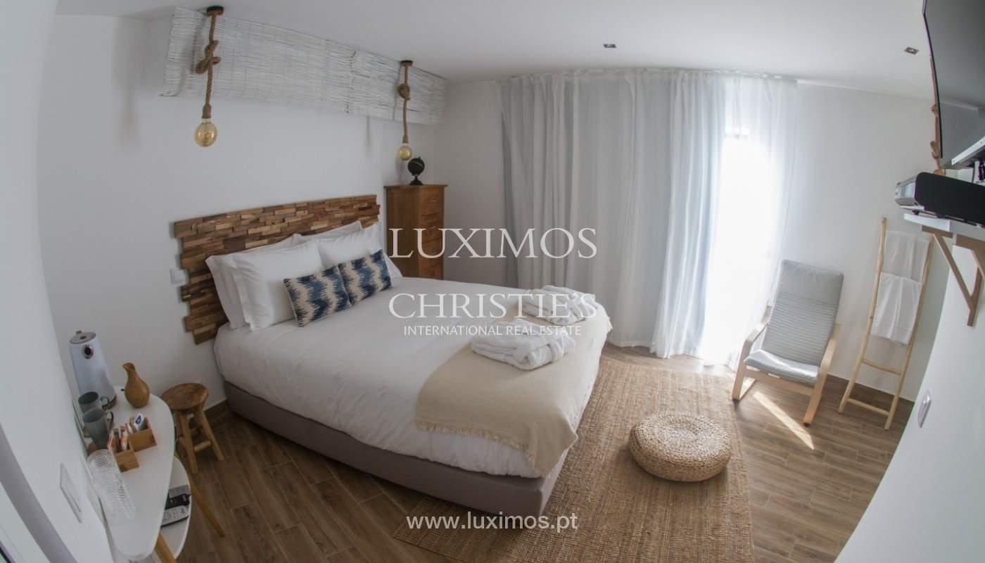 Verkauf Villa mit Pool und Garten in Albufeira, Algarve, Portugal_131412