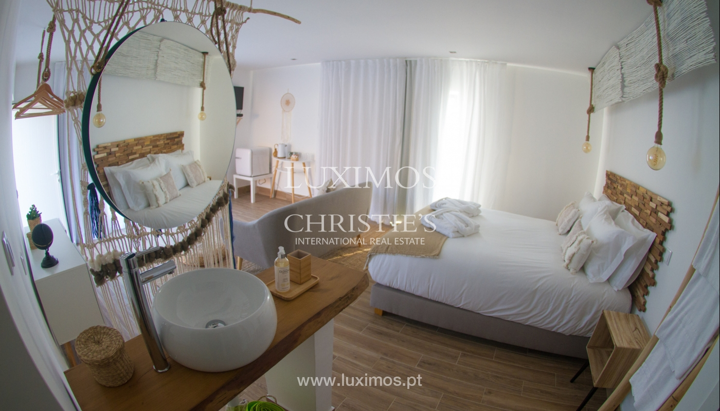 Verkauf Villa mit Pool und Garten in Albufeira, Algarve, Portugal_131414