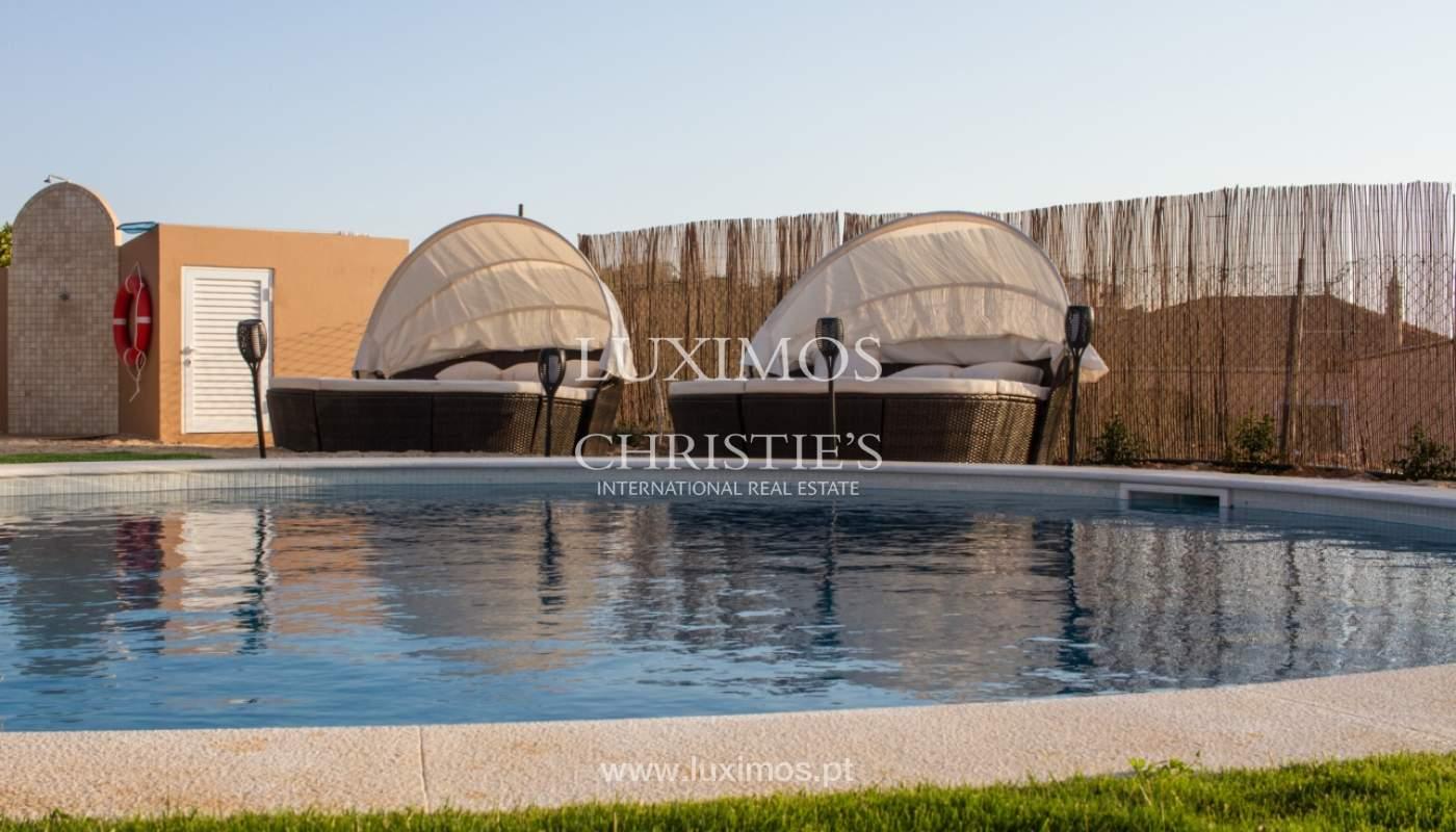 Verkauf Villa mit Pool und Garten in Albufeira, Algarve, Portugal_131415