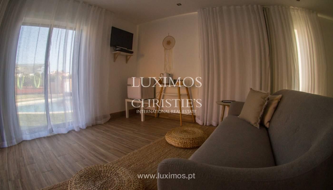 Verkauf Villa mit Pool und Garten in Albufeira, Algarve, Portugal_131416