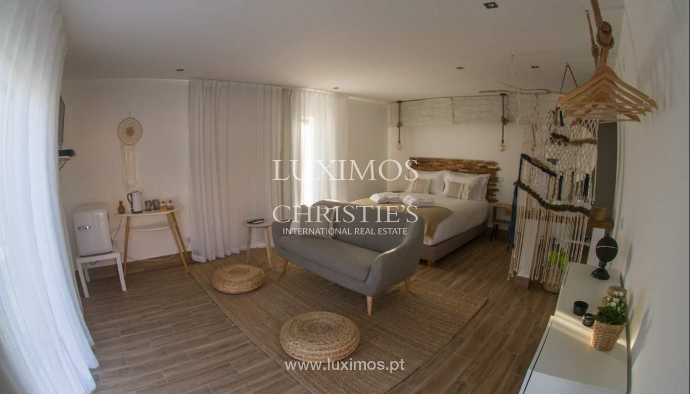 Verkauf Villa mit Pool und Garten in Albufeira, Algarve, Portugal_131417