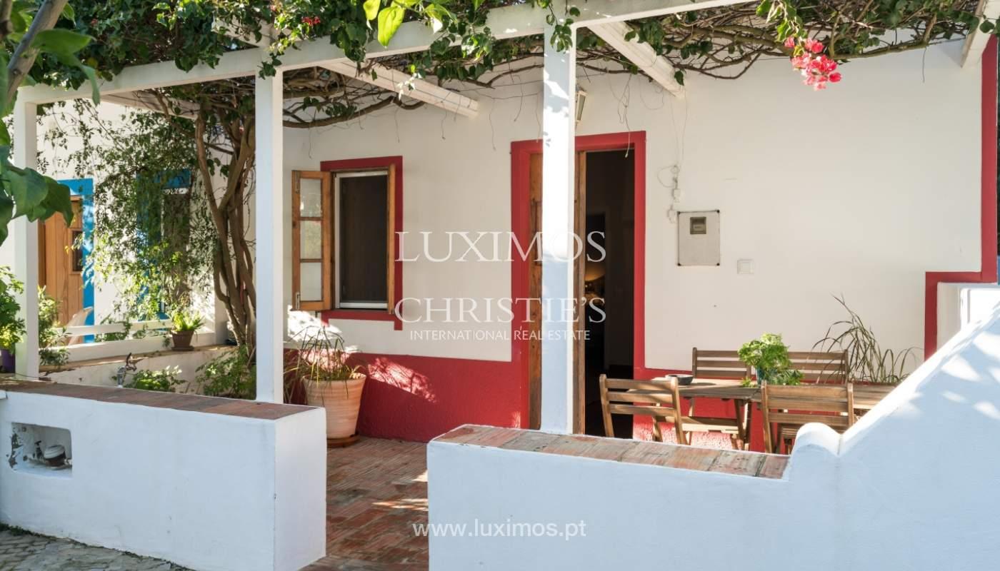 Verkauf Gebäudes mit Meerblick, Vila Nova de Cacela, Algarve, Portugal_131431