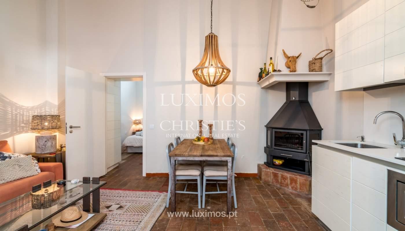 Verkauf Gebäudes mit Meerblick, Vila Nova de Cacela, Algarve, Portugal_131432