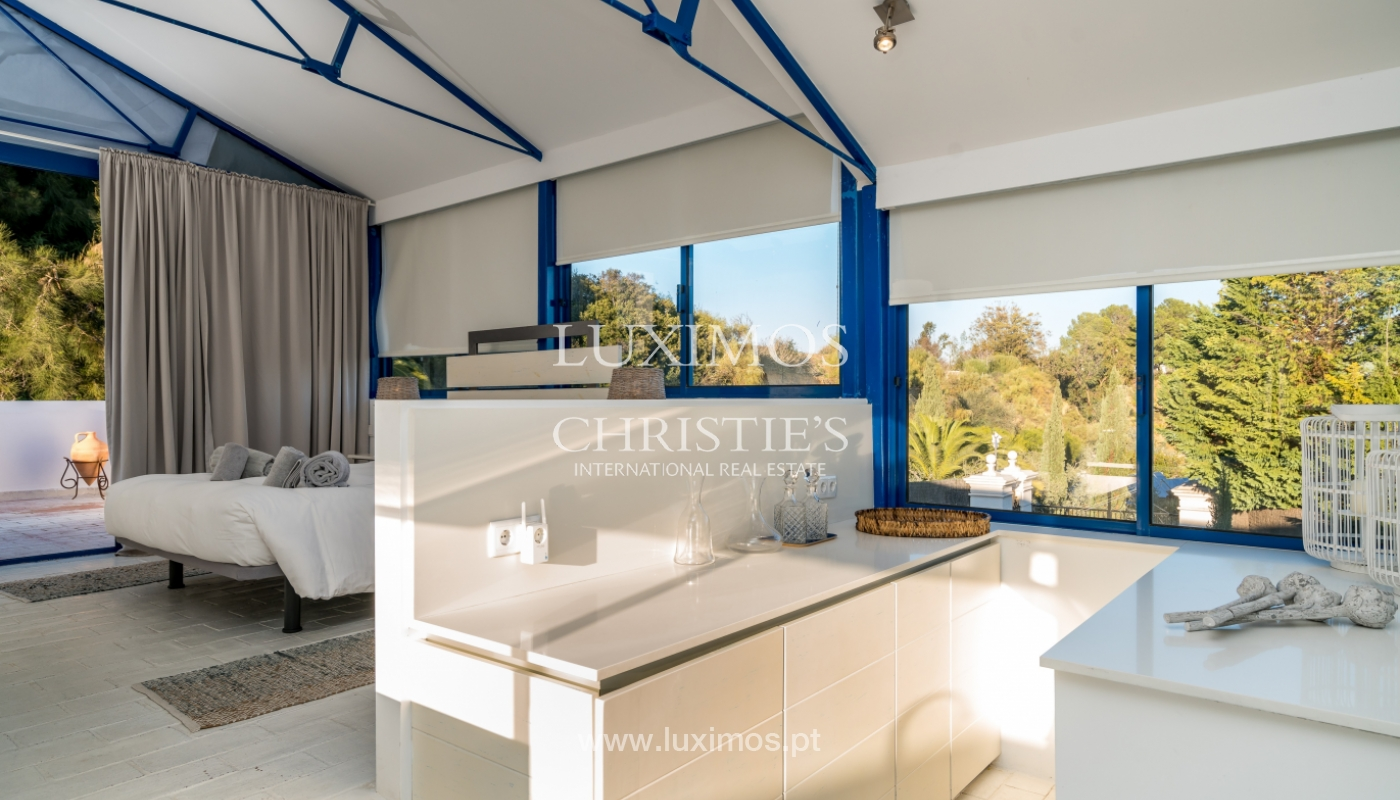 Verkauf Gebäudes mit Meerblick, Vila Nova de Cacela, Algarve, Portugal_131484