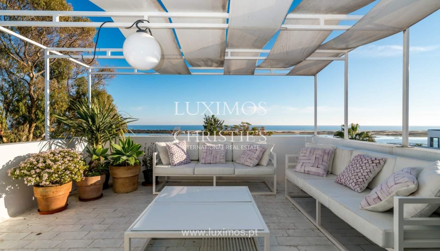 Verkauf Gebäudes mit Meerblick, Vila Nova de Cacela, Algarve, Portugal_131485