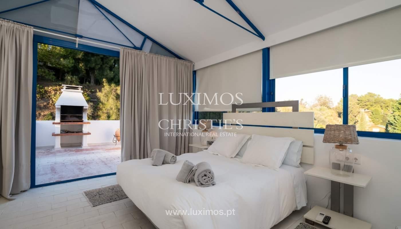 Verkauf Gebäudes mit Meerblick, Vila Nova de Cacela, Algarve, Portugal_131486