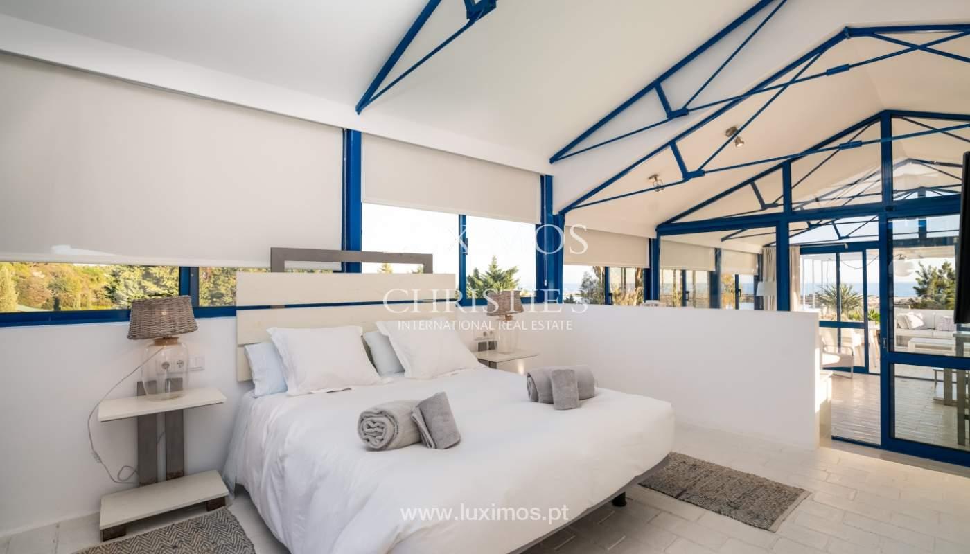 Verkauf Gebäudes mit Meerblick, Vila Nova de Cacela, Algarve, Portugal_131488