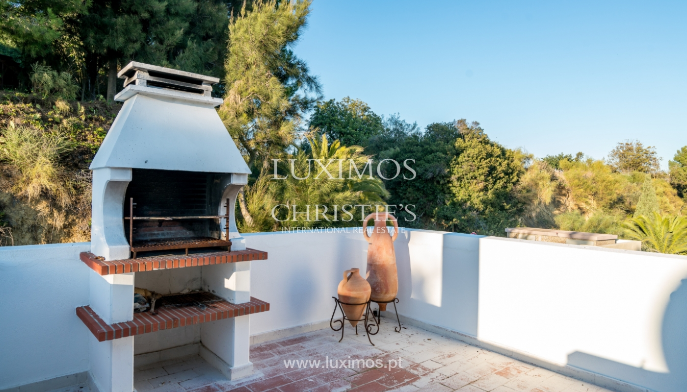 Verkauf Gebäudes mit Meerblick, Vila Nova de Cacela, Algarve, Portugal_131490