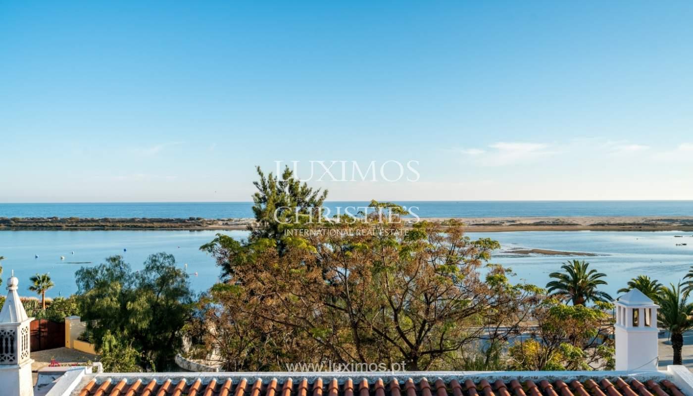 Verkauf Gebäudes mit Meerblick, Vila Nova de Cacela, Algarve, Portugal_131493