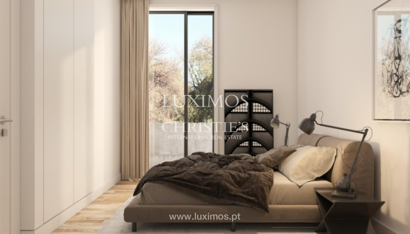 Neue und moderne Wohnung mit Balkon, Porto, Portugal_131550
