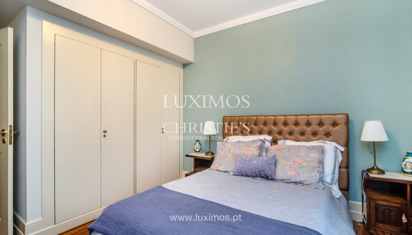 Luxury apartment, in private condominium, Foz Douro, Porto, Portugal_131739