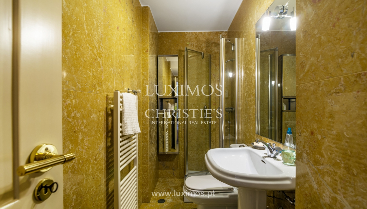 Luxury apartment, in private condominium, Foz Douro, Porto, Portugal_131740