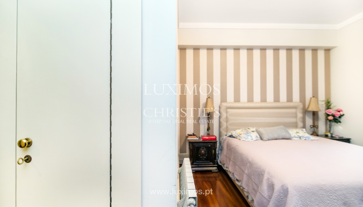 Luxury apartment, in private condominium, Foz Douro, Porto, Portugal_131742