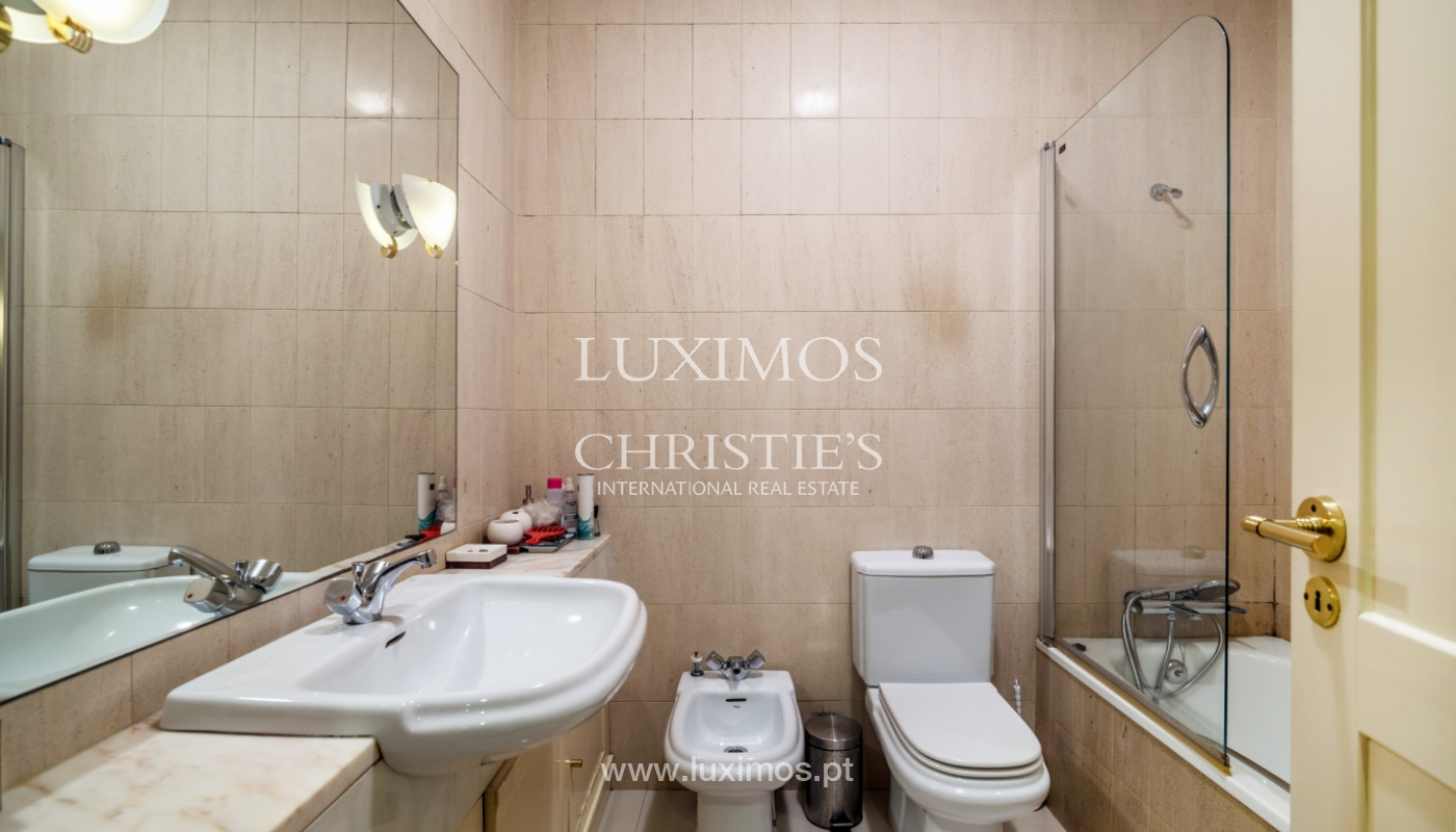Luxury apartment, in private condominium, Foz Douro, Porto, Portugal_131743