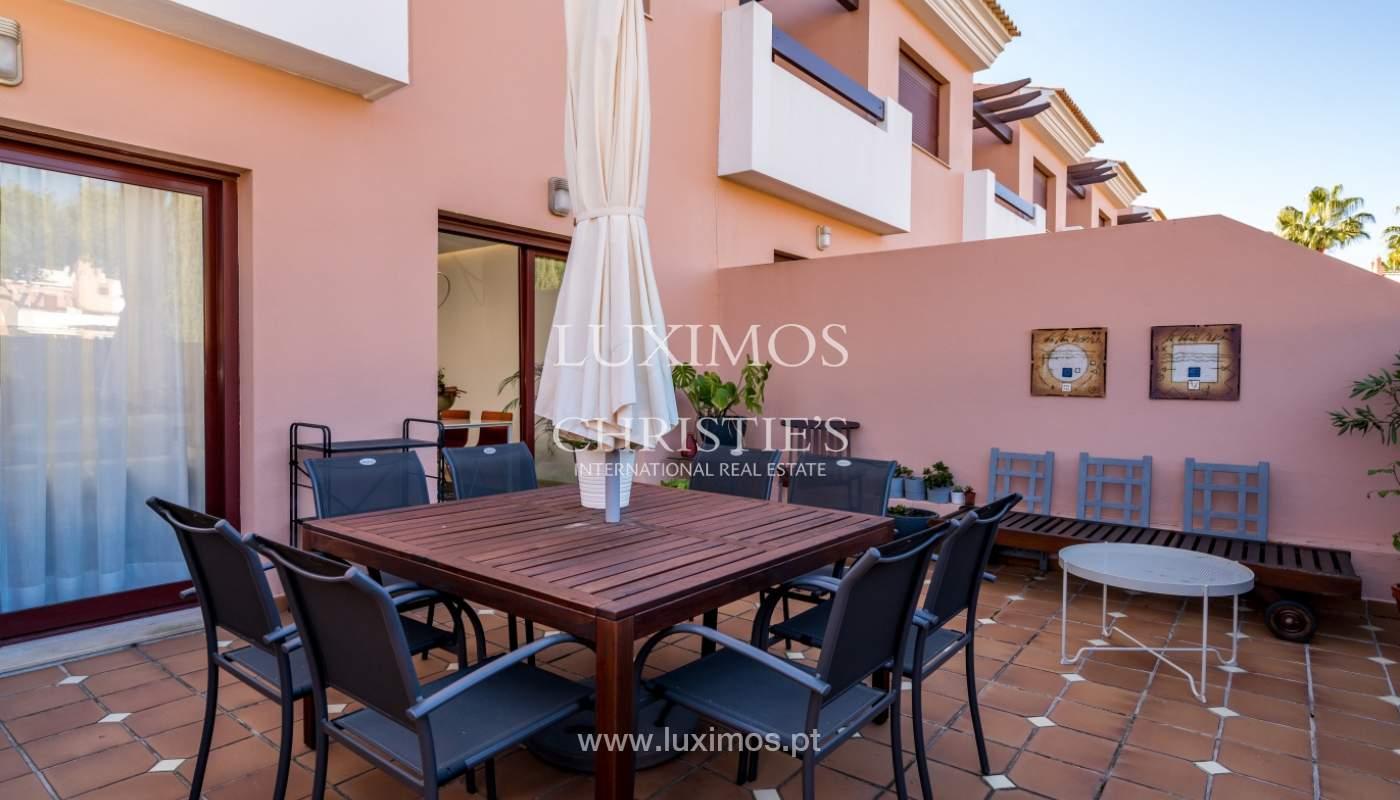 Venda de moradia em condomínio fechado em Vila Sol, Quarteira, Algarve_131762