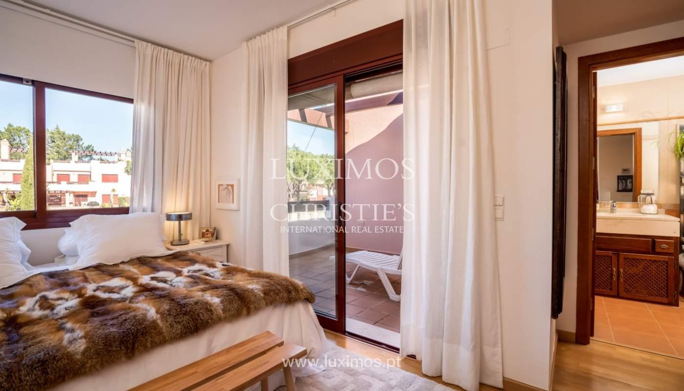Venda de moradia em condomínio fechado em Vila Sol, Quarteira, Algarve_131769