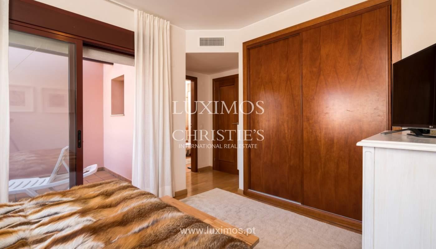 Venda de moradia em condomínio fechado em Vila Sol, Quarteira, Algarve_131771