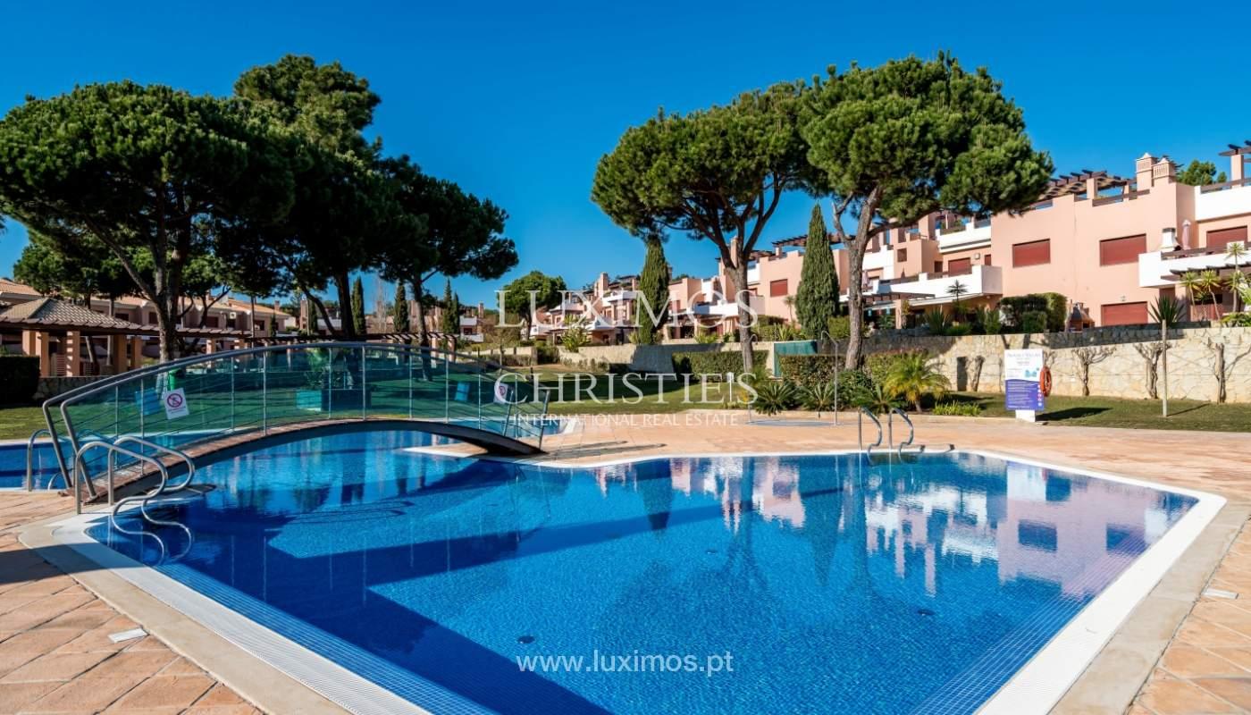 Villa avec piscine à vendre à Vila Sol, Quarteira, Algarve, Portugal_131784