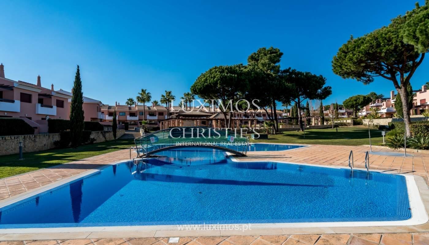 Venda de moradia em condomínio fechado em Vila Sol, Quarteira, Algarve_131785