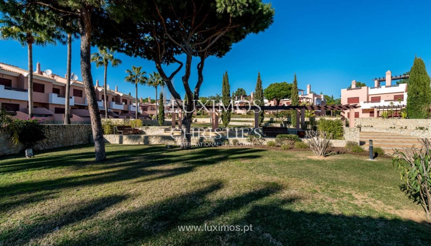 Villa avec piscine à vendre à Vila Sol, Quarteira, Algarve, Portugal_131786