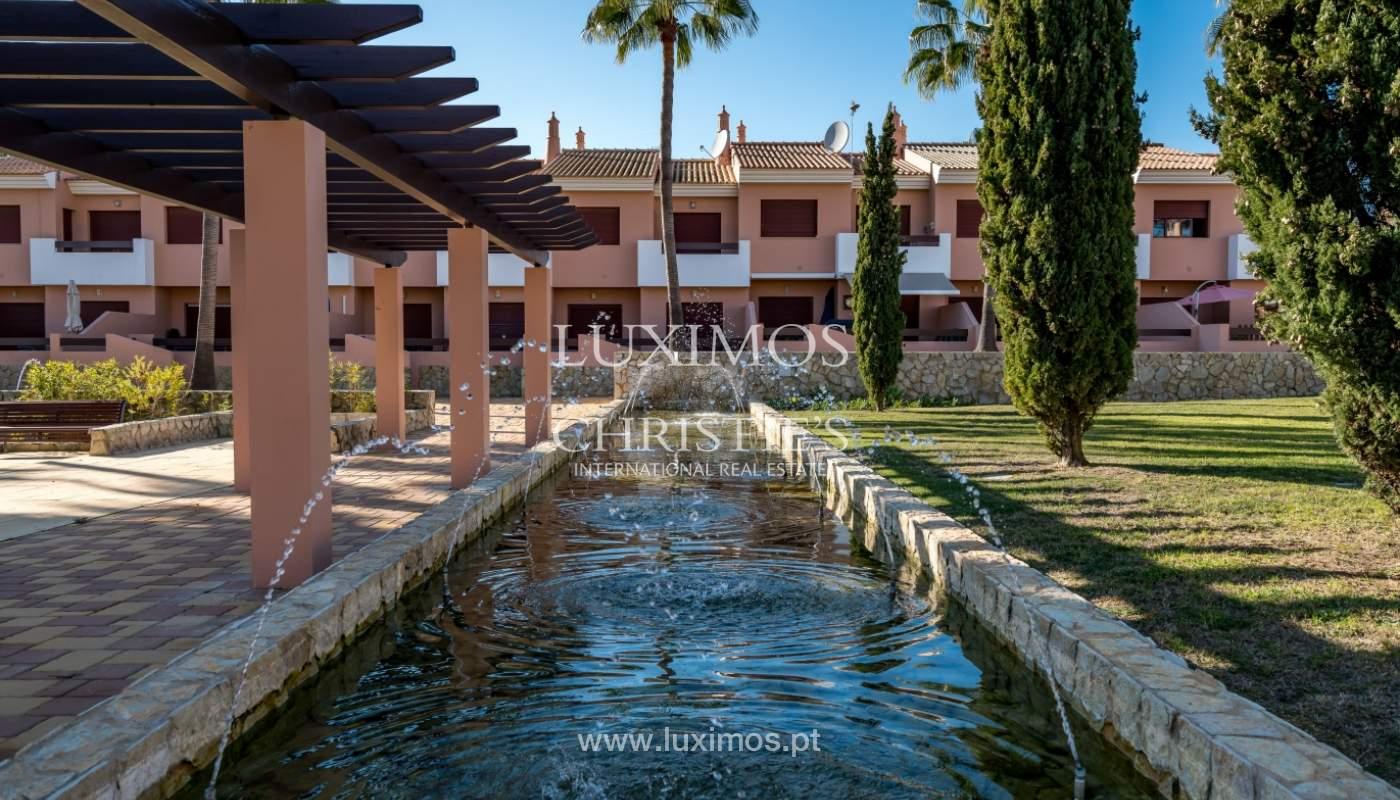 Venda de moradia em condomínio fechado em Vila Sol, Quarteira, Algarve_131787