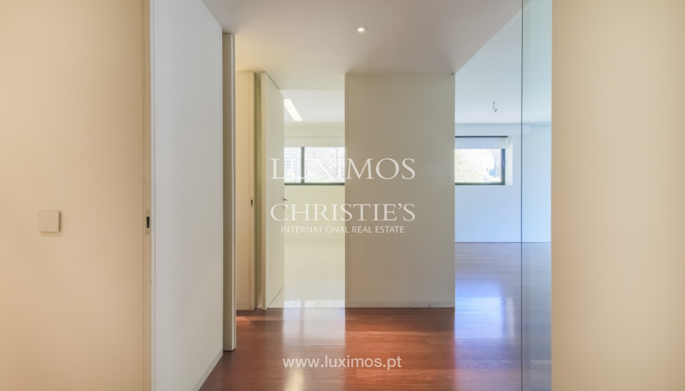 Sale of new and contemporary apartment, Foz Douro, Porto, Portugal_131901