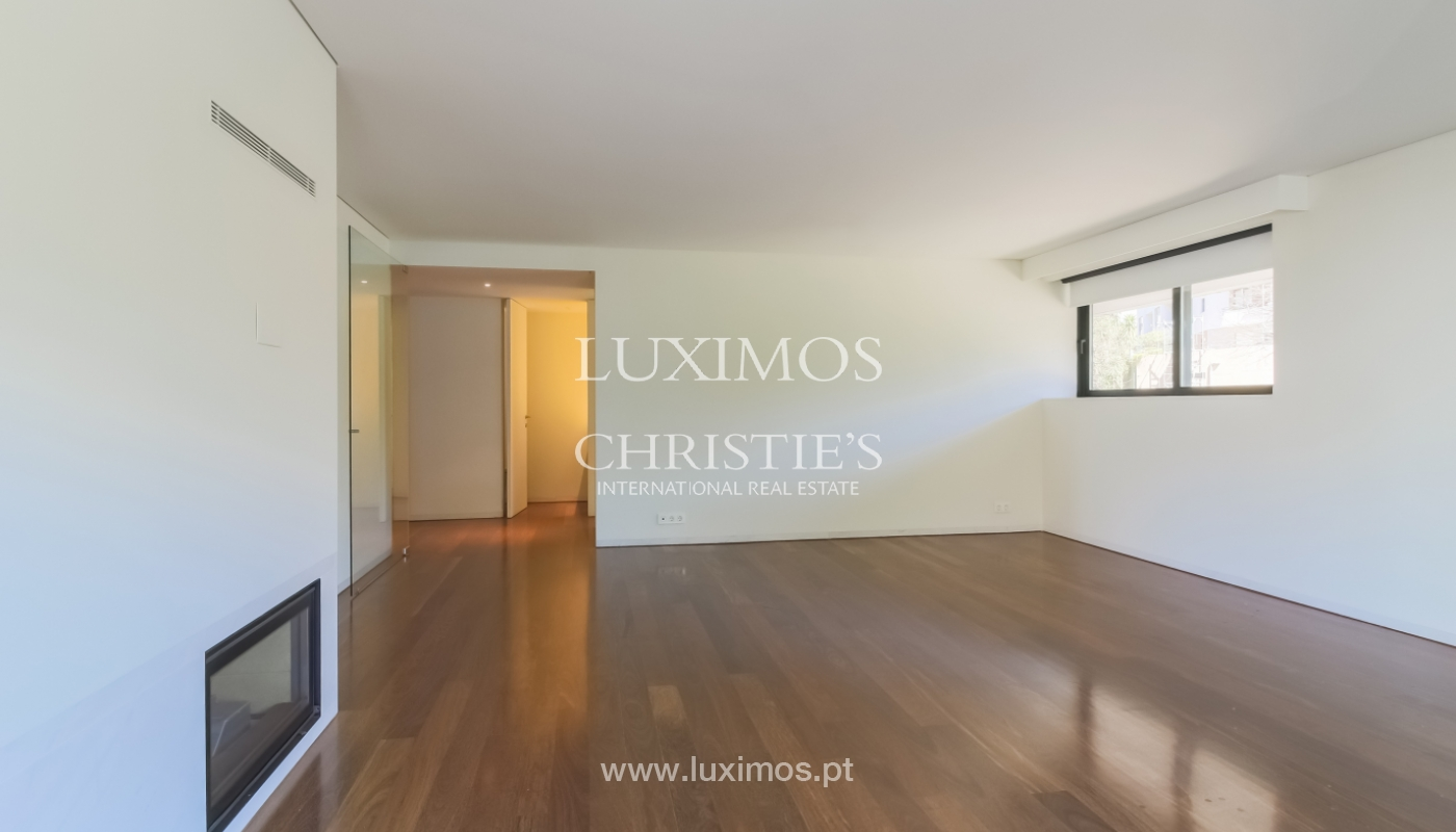 Sale of new and contemporary apartment, Foz Douro, Porto, Portugal_131907