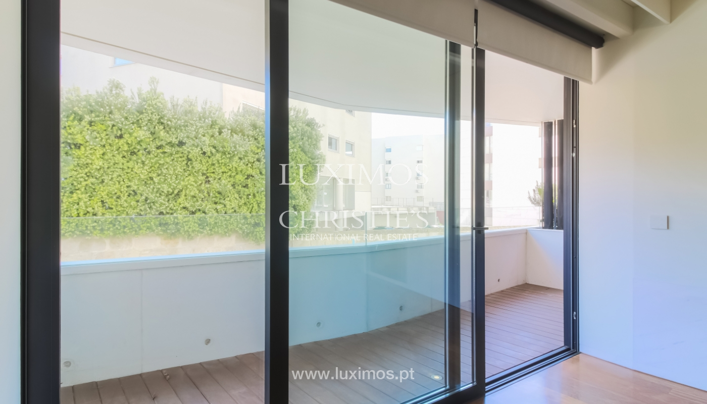 Sale of new and contemporary apartment, Foz Douro, Porto, Portugal_131908